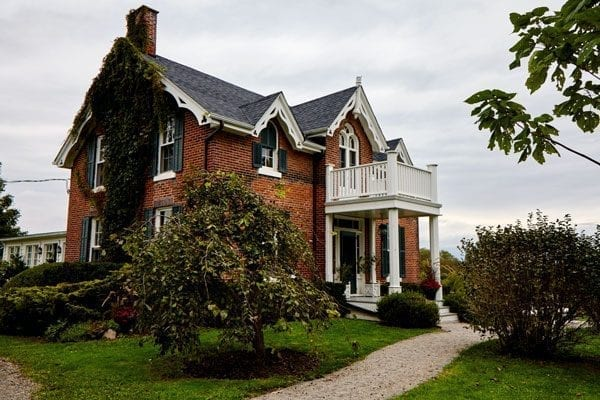 Port Hope Heritage Foundation, Port Hope House Tour