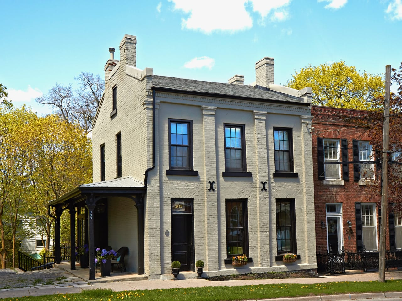 Port Hope House Tour 2019 Slider Image